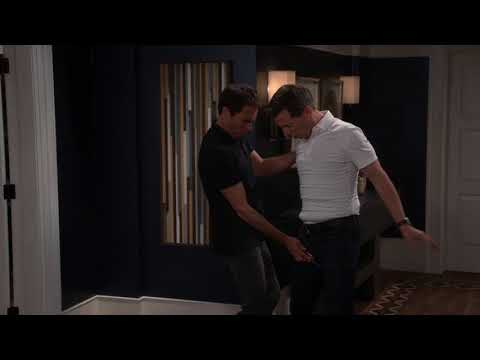 Will And Grace Whos Your Daddy Clip || Magnets || SocialNews.XYZ