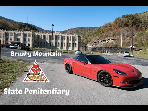 Brushy Mountain State Penitentiary | Devil's Triangle | Trip to Tennessee