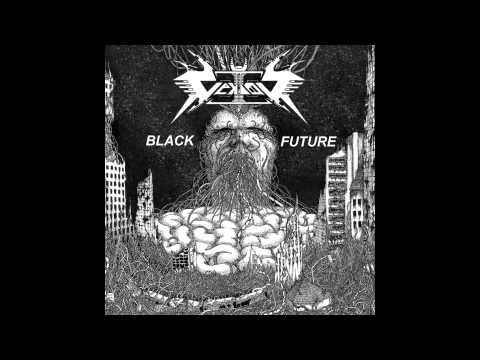 Vektor - Accelerating Universe