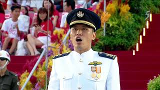 Video Singapore NDP 2018 Part B MP3, 3GP, MP4, WEBM, AVI, FLV Agustus 2018
