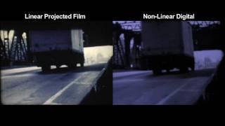 Linear vs. Nonlinear Edits