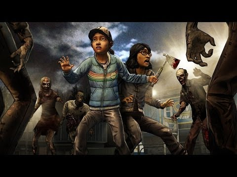 The Walking Dead: Season 2 - Episode 3 Review