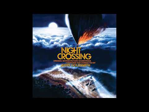 Night Crossing | Soundtrack Suite (Jerry Goldsmith)