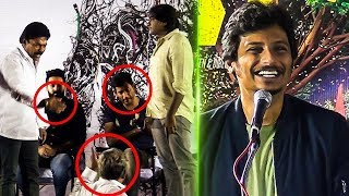 Video Jiiva Makes Fun of on-stage Drama | KEE | TN 737 MP3, 3GP, MP4, WEBM, AVI, FLV Januari 2018
