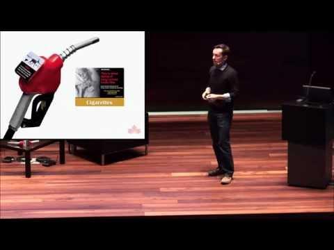 Rob's CIGI Lecture