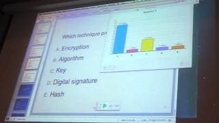 Sam's Network Security Class - Tues 04/16/2013 - Understanding Cryptography Pt1