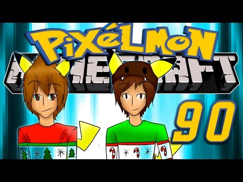ZAPDOS SURPRISE!?! Minecraft Pixelmon Adventure #90 w/ JeromeASF & BajanCanadian