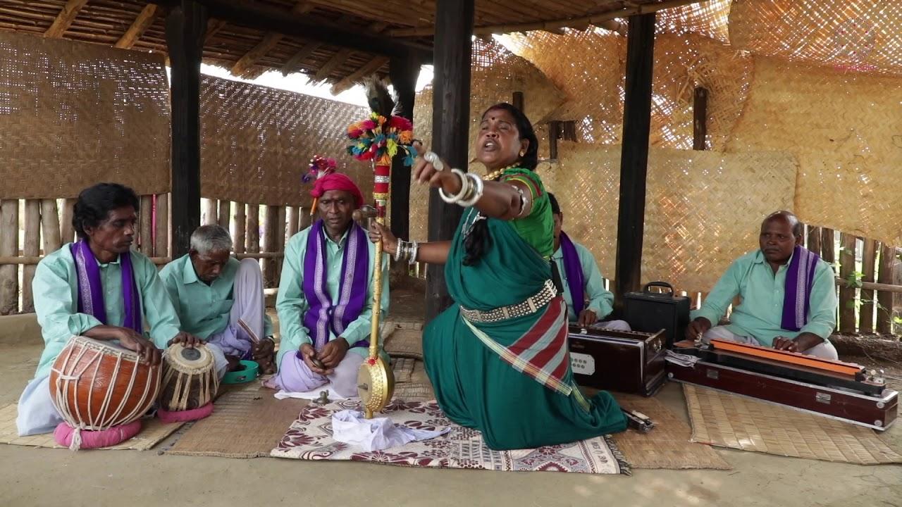 Pandvani: Karna Parv- Prabha Yadav & Mandali