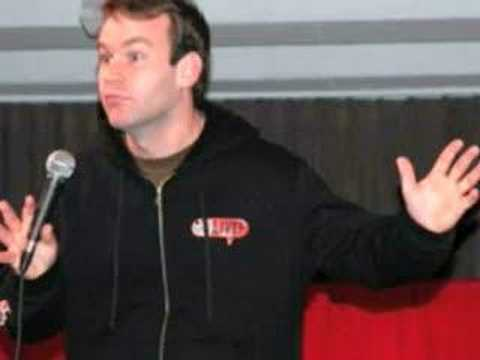 Mike Birbiglia - Hip Hop Animosity