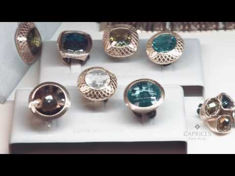 Italian Jewelry in Laval - Caprices Signé Scalzo
