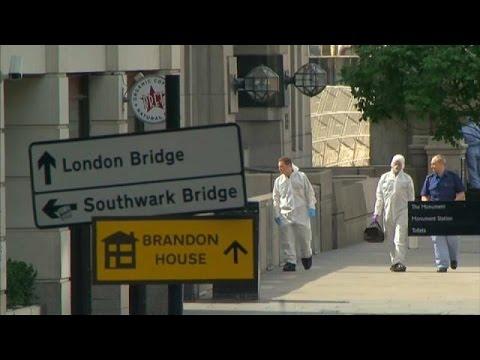 Λονδίνο: Έφοδος και συλλήψεις υπόπτων στο Μπάρκινγκ