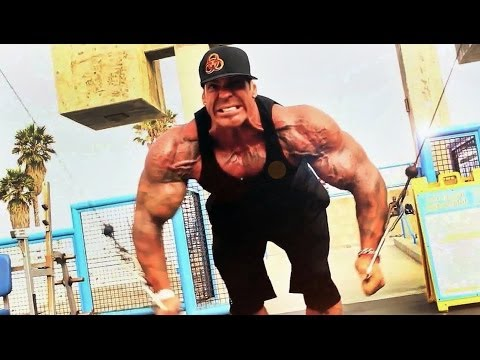Bodybuilding Motivation – All Worth It