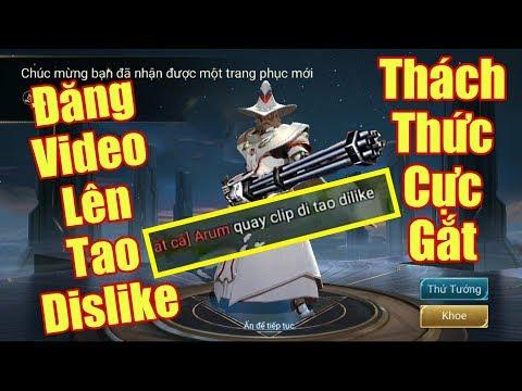 [Gcaothu] Đăng video lên tao dislike - Gặp Anti Fan thách thức khi test ignis quang vinh - Thời lượng: 23:18.