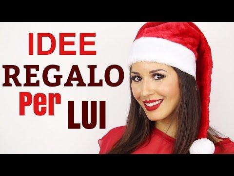 Guida ai Regali di Natale: 9 Idee PER LUI (la 4^ la userete anche voi)