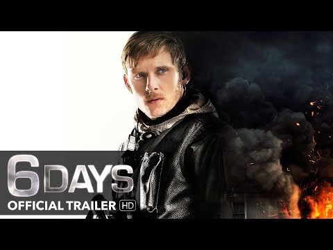 6 Days (International Trailer 3)
