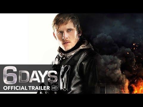 6 Days (International Trailer 3)