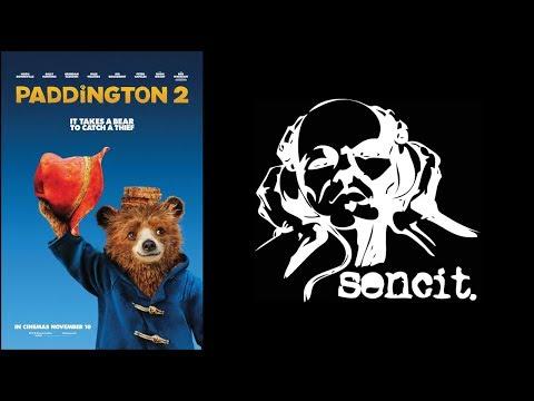 "Paddington 2 (2017) - ""Spirited"" - Sencit Music"