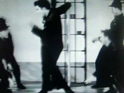 Elvis Presley - Marie's the name