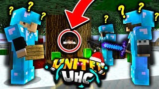 WELL.. THIS IS AWKWARD! (Minecraft United UHC Season 5)