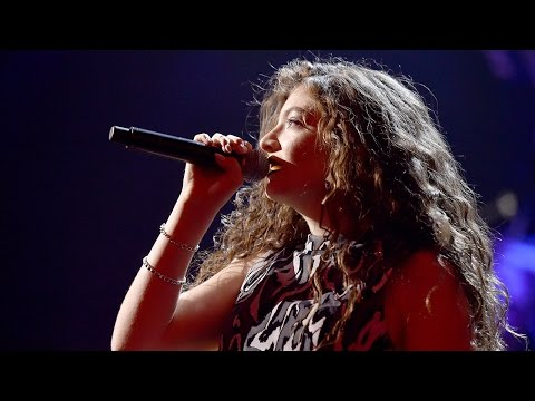 from - More Celebrity News ▻▻ http://bit.ly/SubClevverNews 19 Celebs dissed by Lorde▻▻http://bit.ly/1nBa4gx Sorry Bay Area residents, but that song is officially BANNED from one of your favorite...