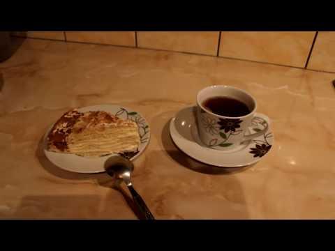 Торт на молоке рецепт фото