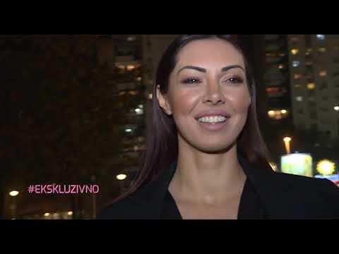 Gabrijela: Andreanin i moj susret protekao je…