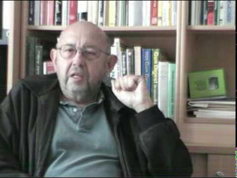 Part 1: Interview mit Dr. Georg Zakrajsek zur Umsetzung der EU-Richtlinie Dez/09