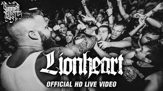 Lionheart - Summerblast 2015 (Official HD Live Video)