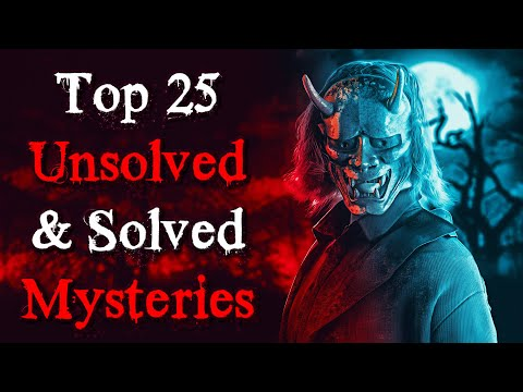 Top 25 Cryptic & Disturbing Mysteries from 2020 | Solved & Unsolved Cases Compilation