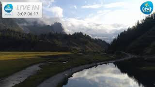 LIVE from Ultra-Trail du Mont-Blanc® - UTMB®