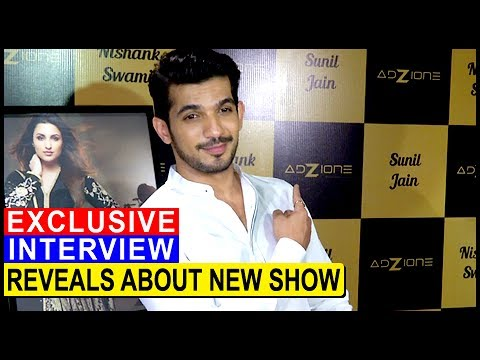 Arjun Bijlani REVEALS About His New Show |
