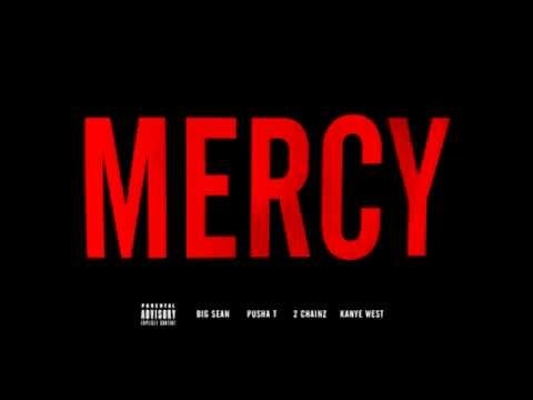 Kanye West - Mercy ft. Big Sean, Pusha-T, 2 Chainz (Official Video) (Parody) Lyrics