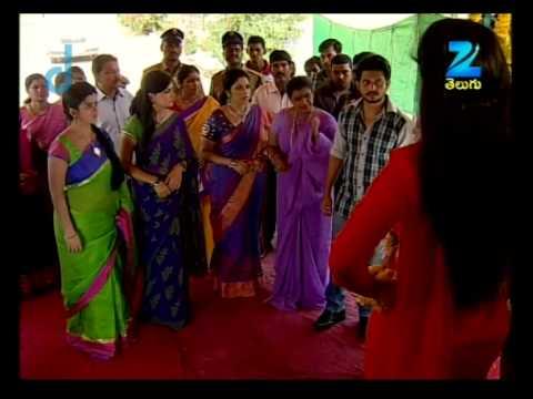 Kalavari Kodallu - Episode 1025 - Best Scene