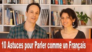 Aujourd'hui, nous allons vous donner 10 astuces qui vont vous permettre de vraiment parler comme un Français typique ! LA FICHE RECAPITULATIVE, LA ...