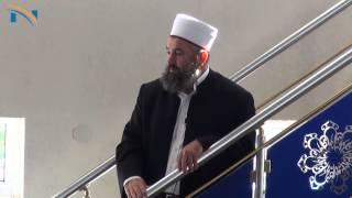 Vlera e namazit - Hoxhë Ferid Selimi - Hutbe