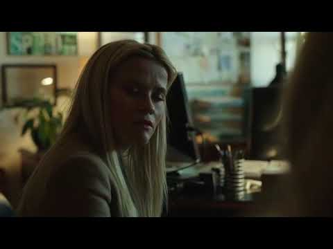 Big Little Lies season 1 episode 3 shown in less than 4 mins