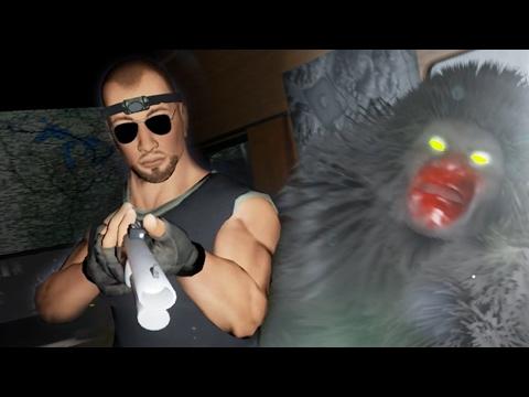 АЛЕКС И БРЕЙН УБИЛИ БИГФУТА?! - Finding Bigfoot