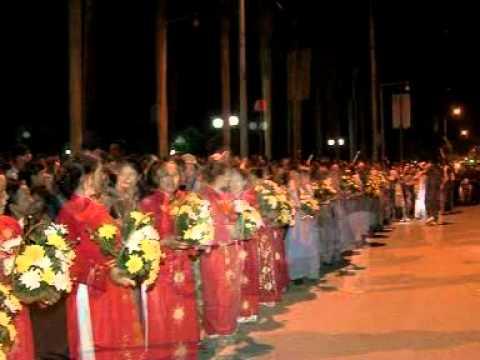 thich tam man - Thầy Thích Tâm Mẫn đã đi qua địa phận tỉnh Hà Nam 26/6/2012 Con xin kính chúc Thầy trò thượng lộ bình an!