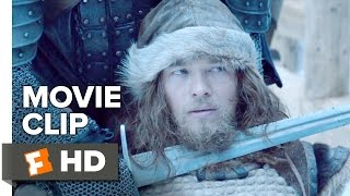 Nonton The Last King Movie CLIP - Escape (2016) - Kristofer Hivju Movie HD Film Subtitle Indonesia Streaming Movie Download