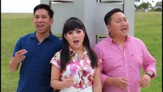 Tinh ca Shalala - Bao Ngoc, Huy Chuong, Nhan Ai (QH Media 7/17)