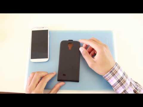 Samsung Galaxy S4 Hüllen Test