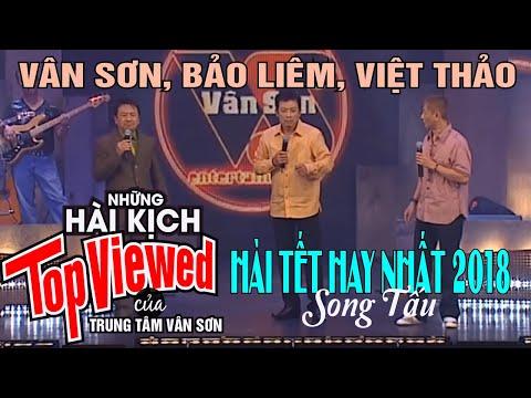 Hài Tết Hay Nhất 2018 | Song Tấu Vân Sơn, Bảo Liêm, Việt Thảo | Hài Kịch Tuyển Chọn Hay Nhất - Thời lượng: 19:52.