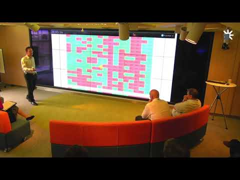Industrial IoT applied to oil and gas