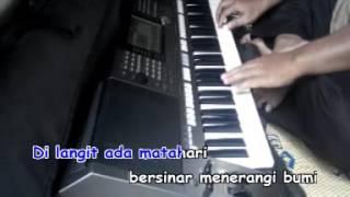 Video Nabi Muhammad Mataharinya Dunia Karaoke Yamaha PSR MP3, 3GP, MP4, WEBM, AVI, FLV Oktober 2018