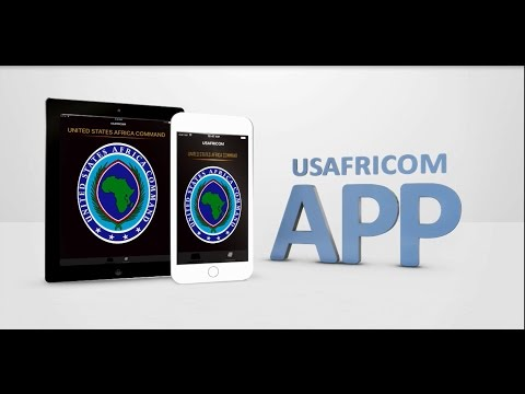 Get information on the command's programs and exercises. Available on the Apple, Android and Amazon app stores.