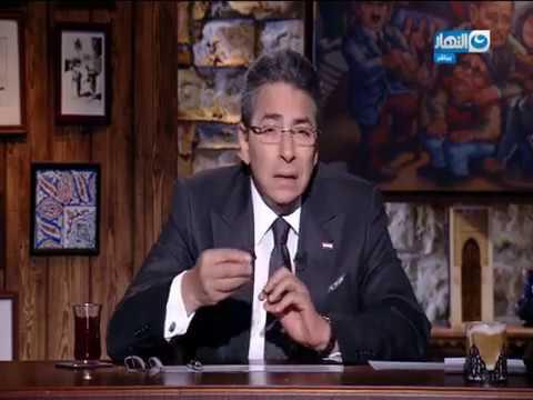 محمود سعد: انتبهنا لأحمد خالد توفيق بعد هلع الشباب لفقده