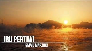 [Midi Karaoke] ♬ Ismail Marzuki - Ibu Pertiwi ♬ +Lirik Lagu [High Quality Sound]