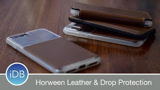 Nonton Nomads New Leather Cases for iPhone X, 8, & 7 - Review Film Subtitle Indonesia Streaming Movie Download