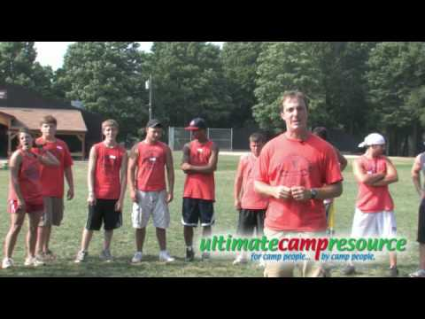 Camp Games - Heads or Tails  - Ulimate Camp Resource