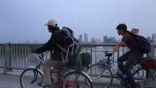 Hành Trình Xuyên Việt Bằng Xe Đạp